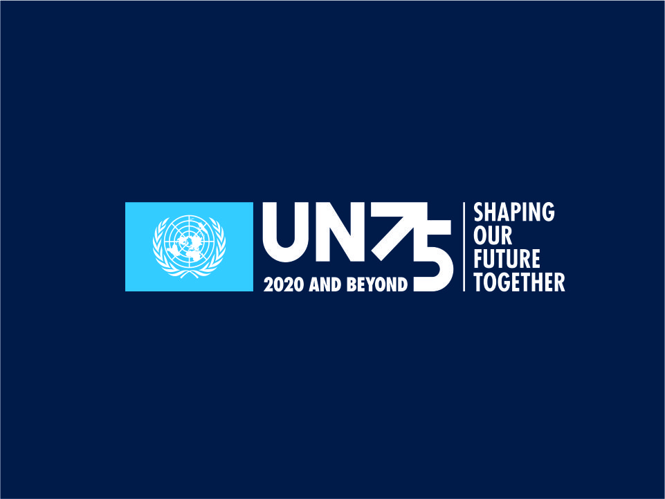 Послание Генерального секретаря по случаю празднования 75-й годовщины ООН