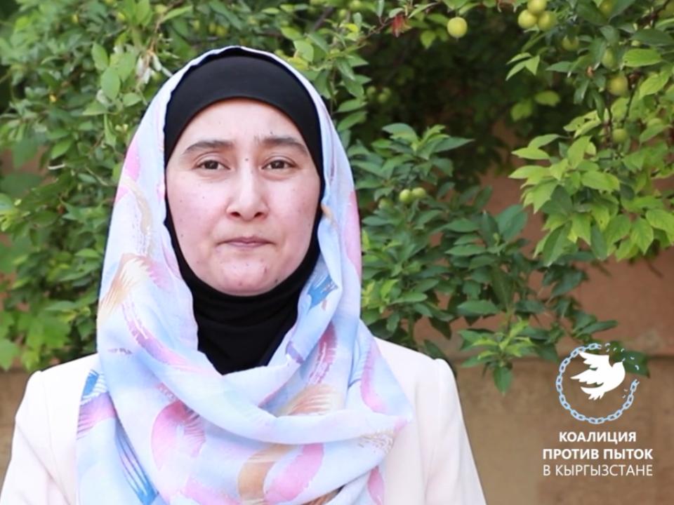 25-й день информационной кампании «Я против пыток»